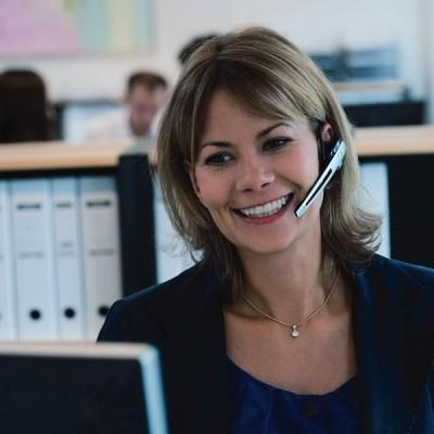 Casque Téléphonique DW Office