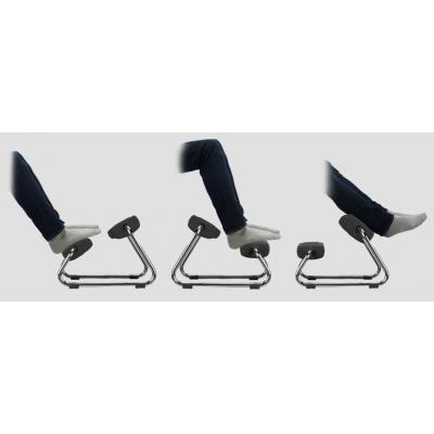 Repose pieds ergonomique Relax-Feet
