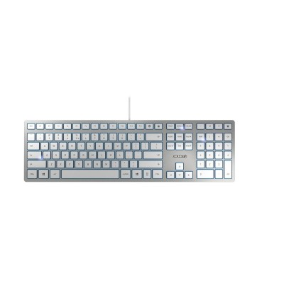 Clavier Cherry KC 6000 SLIM