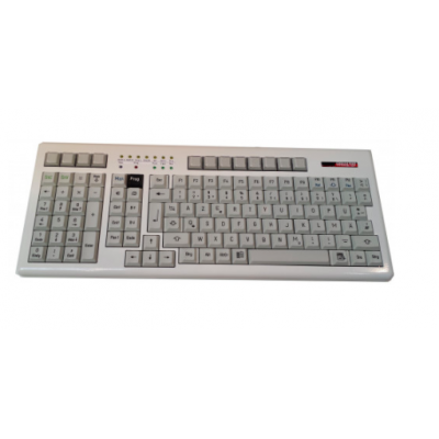 Clavier d'ordinateur monomanuel