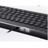 Clavier ergonomique PeriBoard 409