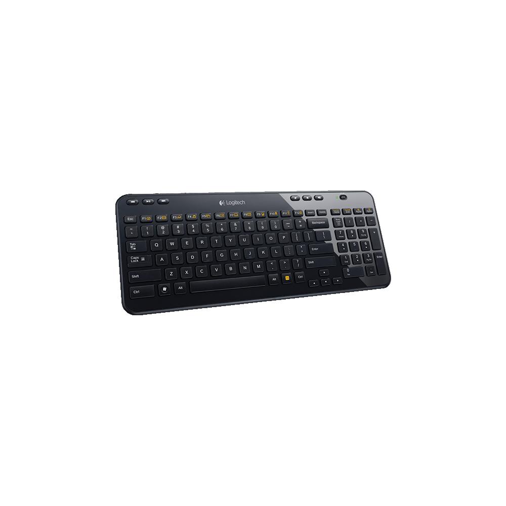 Clavier Logitech K360