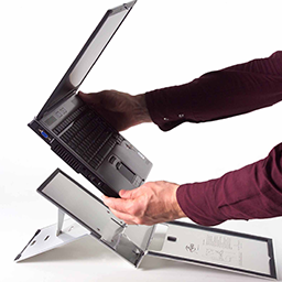 Supports ordinateur portable